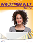 NEW! POWERPREP™ PLUS Online