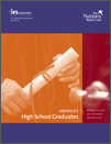 Cover from The Nation's Report Card: High School Transcript Study 2009.