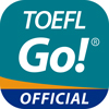 TOEFL GO Official App